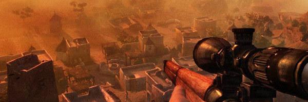On Far Cry 2 Blendo News